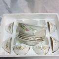 大同瓷器 11件 大同磁器 飯碗碗公餐盤瓷盤 餐具組