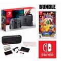 [Local 12 Months Warranty] Nintendo Switch Pokken Tournament DX + Accessories Bundle