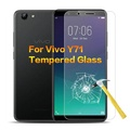 High Quality New Thin Front Phone Films For Vivo Y71 Screen Protector For Vivo Y71 Tempered Glass Phone Film