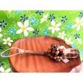 桃花心木種子吊飾