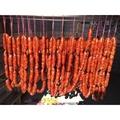 現貨臺灣製作手工麻辣香腸(500克一斤5斤裝)黑豬肉香腸不限超商取貨