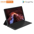 【CHUWI OFFICIAL】Hi9 PLUS 2-in1 แท็บเล็ต PC 10.8 นิ้ว 2560*1600/Dual SIM 4G LTE/MT6797 10 Core /Android 8.0 Oreo/4 GB + 64 GB