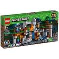 LEGO 樂高 21147 The Bedrock Adventure 創世神 Minecraft < JOYBUS >