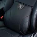 豐田 Altis Sienna Camry RAV4 VIOS YARiS 汽車 記憶棉靠枕 護腰靠墊 頭枕 緩解疲勞