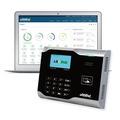 uAttend CB6000 Employee Management Time Clock - intl