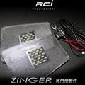 三菱 ZINGER 專用 LED 尾門燈 照地燈 車廂燈 後行李箱燈 MIT 台灣製