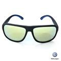 【Volkswagen】福斯太陽眼鏡-復古綠VWS002-CO1