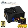 Silverstone 銀欣 SFX 450W 金牌 模組化 電源供應器 ST45SF-G 全新開發票