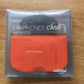 🎉MINISO 耳機收納包 附捲線器
