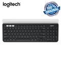 Original Logitech K780 Multi-device Wireless Bluetooth Keyboard