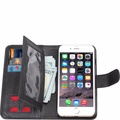 Iphone 6 Magetic Detachable Wallet Case For Iphone 6/6S