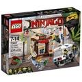 *特價*【積木樂園】樂高 LEGO 70607 NINJAGO系列 旋風忍者 城市追逐