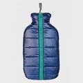 Fashy德國原裝進口夾克外套冷/熱水袋藍色