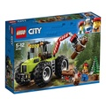||一直玩|| LEGO 60181 Forest Tractor (City)