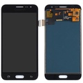 Flash Deal LCD Display Touch Screen Digitizer Assembly For Samsung Galaxy J2 pro 2018