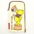 迪士尼 小熊維尼 直立筆筒&筆袋/747-126