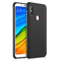 Bakeey Ultra Thin Shockproof Soft Silicone Protective Case For Xiaomi Mi A2 / Xiaomi Mi 6X