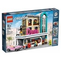 LEGO 樂高 Creator Expert Downtown Diner 10260 (2480 Piece)