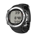 [Suunto] Suunto D4I Wrist Watch without USB, Black [From USA] - intl