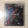 PS3 二手 跑車浪漫旅 GT5