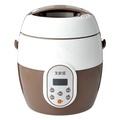 大家源福利品 三人份迷你微電腦全能電子鍋-TCY-3303