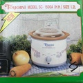 Toyomi High Heat Electric Slow Cooker