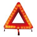 極光LED三角警示架 故障標誌 警告標示 故障警示牌 三角故障牌 故障警示燈 行車安全-快