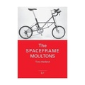 AM Alex Moulton the spaceframe moultons by Tony Holland(含運 現貨)