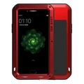 Love Mei Powerful Aluminum phone Cases Covers For OPPO R9s Plus