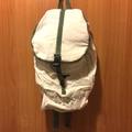 木之庄可收納式後背帆布包