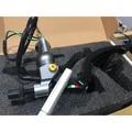 全新 離合器拉桿 檔車 左邊 22.2 含感應器