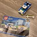 二手Lego 60138