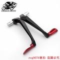 新品上市本田PCX125/150配件CB500X改裝件CB500F護手牛角護弓碳纖維防摔弓