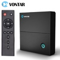 VONTAR TX92 3GB 64GB android tv box 7.1 octa core 4K Amlogic S912 2GB 16GB 32GB 2.4G/5GHz Wifi BT4.1 Stalker Tanix TX92