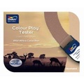 Dulux Colour Play Tester Colours Of The World - Wild Africa