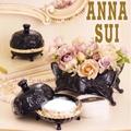 Anna Sui 薔薇魔法蜜粉盒