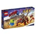 【豐豐玩具】Lego 樂高 70827 Ultrakatty & Warrior Lucy!