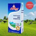 安佳牛奶/保久乳1000ml/12入