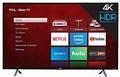 TCL 43S405 43-Inch 4K Ultra HD Roku Smart LED TV (2017 Model)