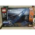 LEGO 42042 TECHNIC系列 Crawler Crane 履帶式起重機