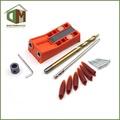 木工鑽孔定位器木工斜孔鑽孔定位器木工工具打孔定位器