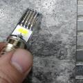 小盤LED大燈