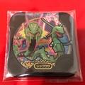 神奇寶貝 TRETTA 方形卡匣 Z3彈 傳說等級 烈空坐 Z3-00 可超進化