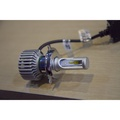 H4 H7 h1 LED 大燈 燈泡 近燈切換可變式 白光 深黃光 清黃光 變化光 爆閃光 五種變化 FORCE 勁戰