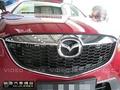 威德汽車精品 馬自達 MAZDA CX5 CX-5 水箱罩鍍鉻飾條