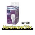 Philips LED 18W E27 Cap 220-240 V Bulb (WARM WHITE / DAYLIGHT) [130W Equiv]