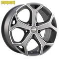 超鑫輪胎鋁圈 MOMO 義大利 RS-07 17吋鋁圈 5孔108 5孔112 5孔120 5孔114.3