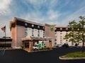 住宿 Holiday Inn Milwaukee Riverfront 密爾沃基濱河假日酒店