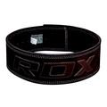 英國RDX 健身健美舉重腰帶 重訓腰帶 (棕) 宙斯健身網