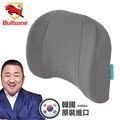 Bullsone 蜂巢凝膠腰椎靠墊 (腰靠墊 靠背墊),贈品:時尚扣環保溫保冷袋x1